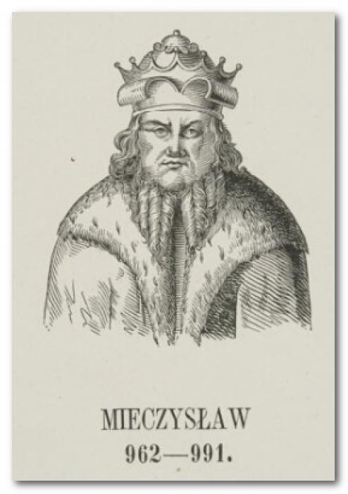 Mieszko I.