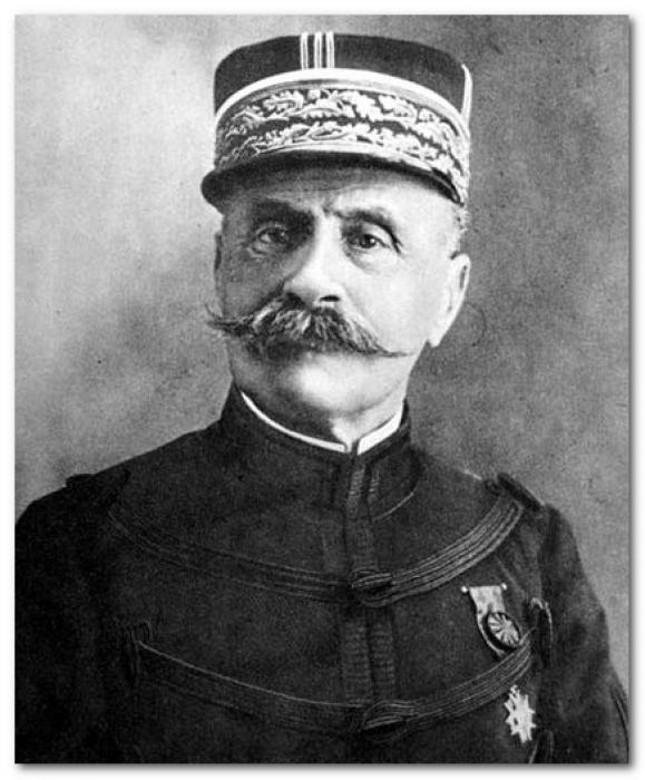 marszałek Foch