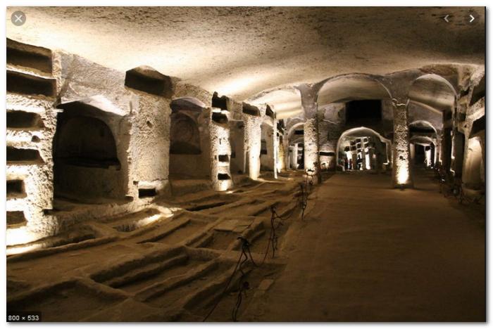 katakumby