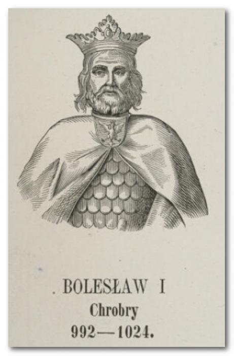 Bolesław I.