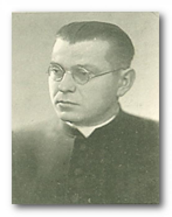 ks. proboszcz Władysław Branny