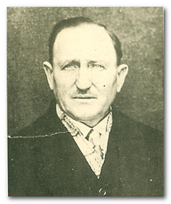 Hieronim Przybyłek, dyrygent