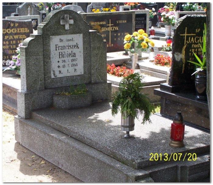 pomnik grobowy